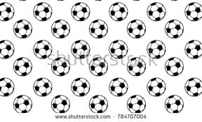Football Pattern Enchanting Vector Set Of Football Seamless Patterns Download Free Vector Art
