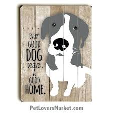 fancy design dog wall decor art dogs are like potato chips sign funny every deserves a