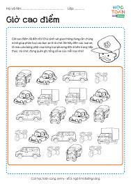 Những bài tập toán tư duy cho bé 5 tuổi hay và phù hợp lứa tuổi mầm non