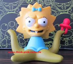 Kidrobot Discussion Boards U2022 View Topic  Kidrobot Simpsons Series 3Simpsons Treehouse Of Horror Kidrobot