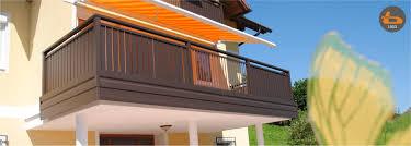 Unser balkon ist mit holzbohlen ausgelegt. Brenter Balkone Alu Holz Glas Und Edelstahlgelander Direkt Ab Werk Home