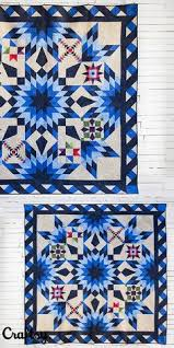 With a passion for mixing modern details into classical quilt ... & Bring home the magic of