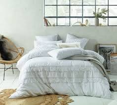 sku acca1304 white boho tassel single bed linen cotton quilt cover set is also sometimes listed under the following manufacturer numbers 70561