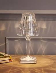 kartell battery table lamp battery table lamps ferruccio laviani