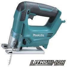 makita jigsaw machine. makita jv100dz 10.8v lithium-ion cordless jigsaw (body) makita machine