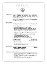 72 Best Business Resume Images Career Cv Template Job Resume