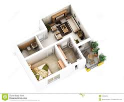 Cool 3D Floor Plan Free Home Design Wonderfull Excellent In 3D Floor Plan  Free Architecture
