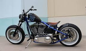 spirit of 76 rigid frame bobber jackman custom cycles frederick