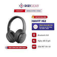 Tai nghe bluetooth headphone havit i62, driver 40mm, bluetooth 5.0, nghe  đến 8h, gập gọn 90 - chính hãng bh 12 tháng - Sắp xếp theo liên quan sản  phẩm