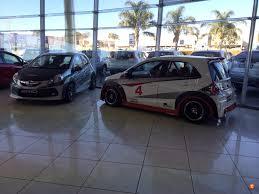 Honda Brio - CivicType-R.co.za