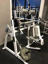 image is loading hammer strength tricep machine mercial gym equipment