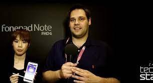 Asus FonePad Note FHD6 im Video: Full ...