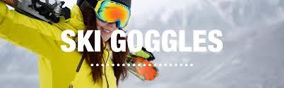 The Ski Goggles Guide Sierra