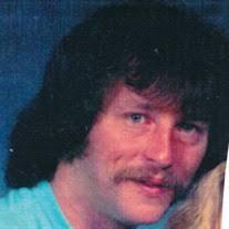 "James ""Jamie"" Warren Obituary - Visitation & Funeral Information"