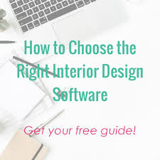 Home Design Software Fixer Upper Free Guide To Choosing An Interior Design 3d Software Program