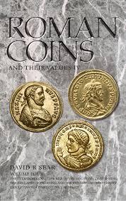 Roman Coins And Their Values Volume 4 Amazon Co Uk David R