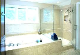 fiberglass tub shower combo delta view in gallery bathrooms charming small bathtubs for