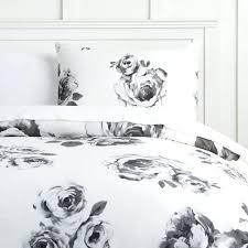 black duvet covers the bed of roses duvet cover sham black white black and white duvet black duvet covers wonderful black and white