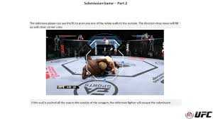 Ea sports ufc 4 is a mixed martial arts fighting video game developed by ea vancouver and published by ea sports. Ea Sports Ufc Playstation 4 Controller Map