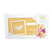 Pooh Height Chart Winnie Pooh Height Chart Online Height