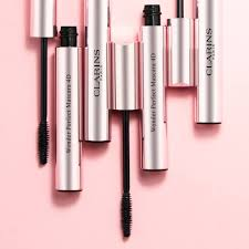 Image result for clarins wonder perfect mascara 4d