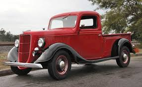 Make Money With an Old Pickup - PickupTrucks.com News
