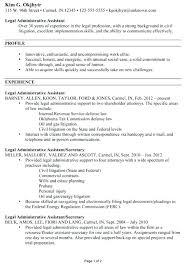 legislative assistant resume legal administrative assistant resume  legislative aide resume sample