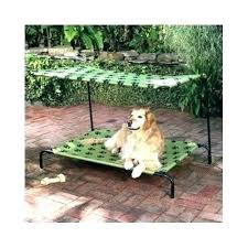 Dog Bed With Canopy Pet Canopy Bed Canopy Pet Beds Pet Canopy Pet ...
