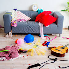 de clutter clearing the clutter six de cluttering tips for your home
