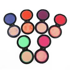 Pixnor 6 Colors Temporary Hair Chalk