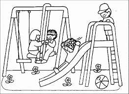 Coloring Pages Excelent Theme Park Coloring Pages Picture