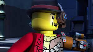 Upgrade! - LEGO® NINJAGO® Prime Empire Original Shorts - YouTube