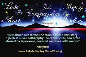 quotes about terrorism quotes  just above our terror the stars painted this story in perfect silver calligraphy and ""