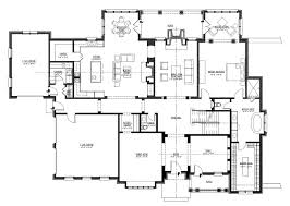 Baby Nursery Open Concept One Story House Plans House Open Floor Open Floor Plans For One Story Homes