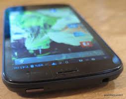 Dual SIM VeryKool s470 Black Pearl ...