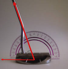 Putter Lie Angle Chart What Is Lie Angle Kronos Milledputters