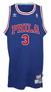 Adidas Nba Shorts Size Chart Amazon Com Adidas Philadelphia 76ers 3 Allen Iverson Nba
