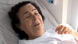 Fatma Girik Öldü Mü? Hastaneye Kaldırılan Fatma Girik'i...