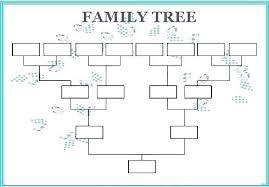 free family pedigree maker printable spanish alphabet chart family pedigree maker keep door
