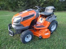 husqvarna garden tractor. Husqvarna GTH52XLS Garden Lawn Tractor 52\