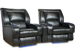 Southern Motion <b>Home Entertainment</b> Lay-Flat Recliner w/<b>Led</b> ...