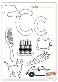 Small Picture Letter C Activities for Preschool THE TYPE TREE DESIGNS