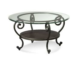 inspiring glasetal coffee table makeover wrought iron outdoor legs make round s