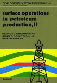 Surface Operations In Petroleum Production Ii Parta By Hut
