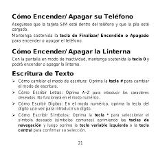 Verykool i133 Manual ...