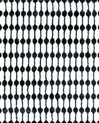 geometric black and white rugs ikea black and white geo