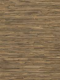 Contemporary Kitchen Wallpaper Texture Brown Textured Faux Grasscloth Throughout Design