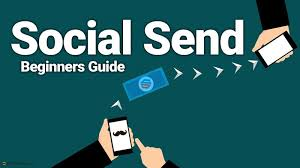 Social What Send Beginners Crypto Is Sending To Guide Friends PqqF5gCxw