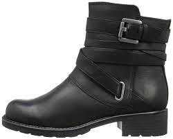 clarks womens orinoco sash biker boots women s shoes clarks shoes usa whole