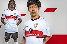 Jun 08, 2021 · vfb stuttgart have released a statement which reveals that silas wamangituka's real name is silas katompa mvumpa. Fussball Bundesliga Das Ist Das Neue Heimtrikot Des Vfb Stuttgart Vfb Stuttgart Stuttgarter Zeitung